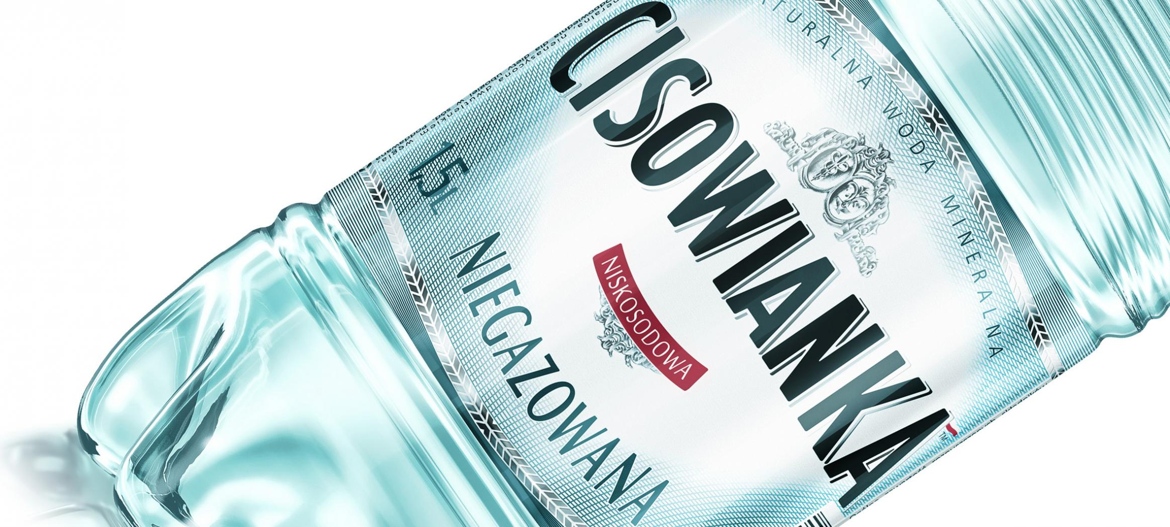Cisowianka Superbrand!