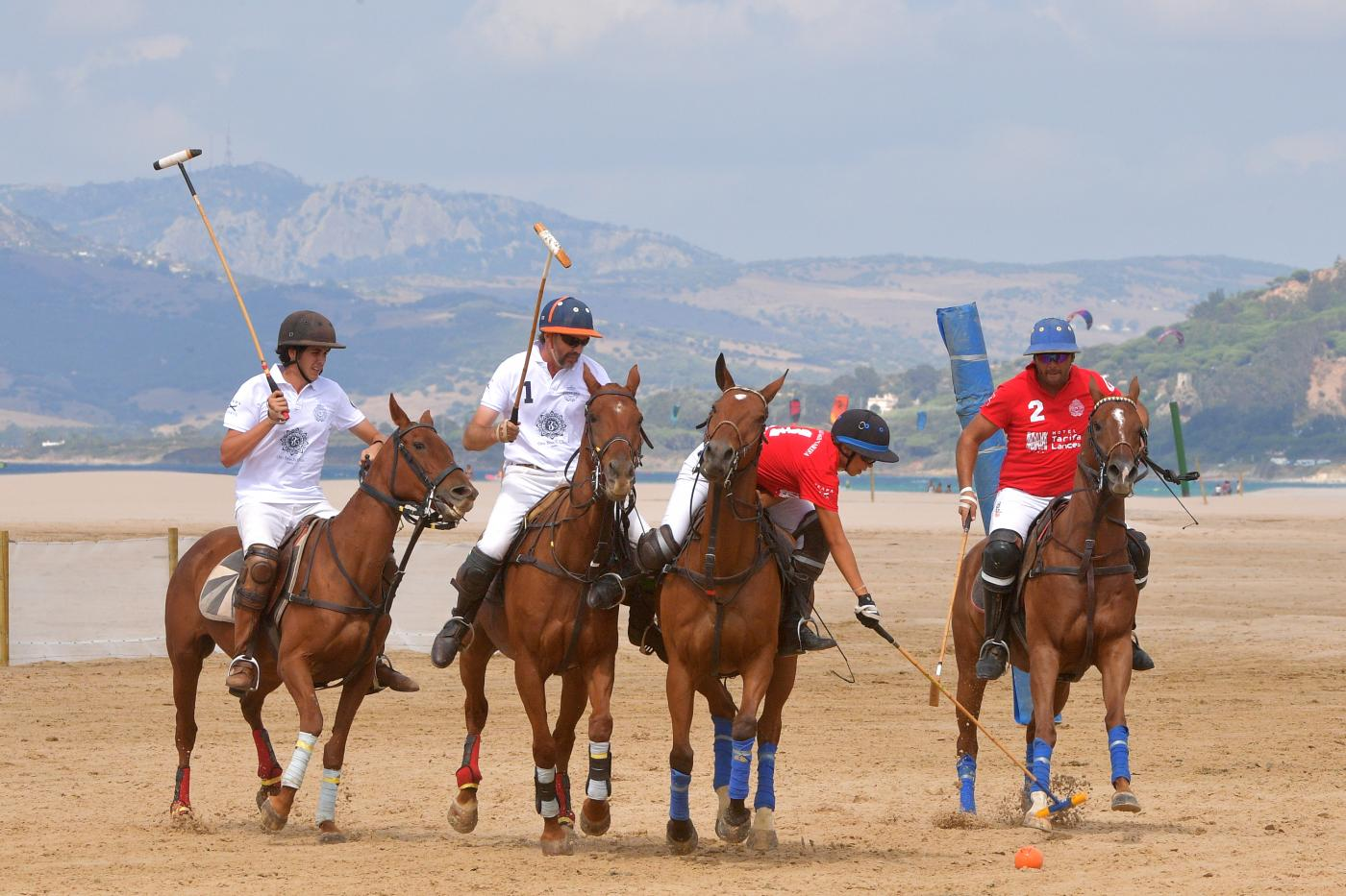 Tarifa Beach Polo Cup 2018 2