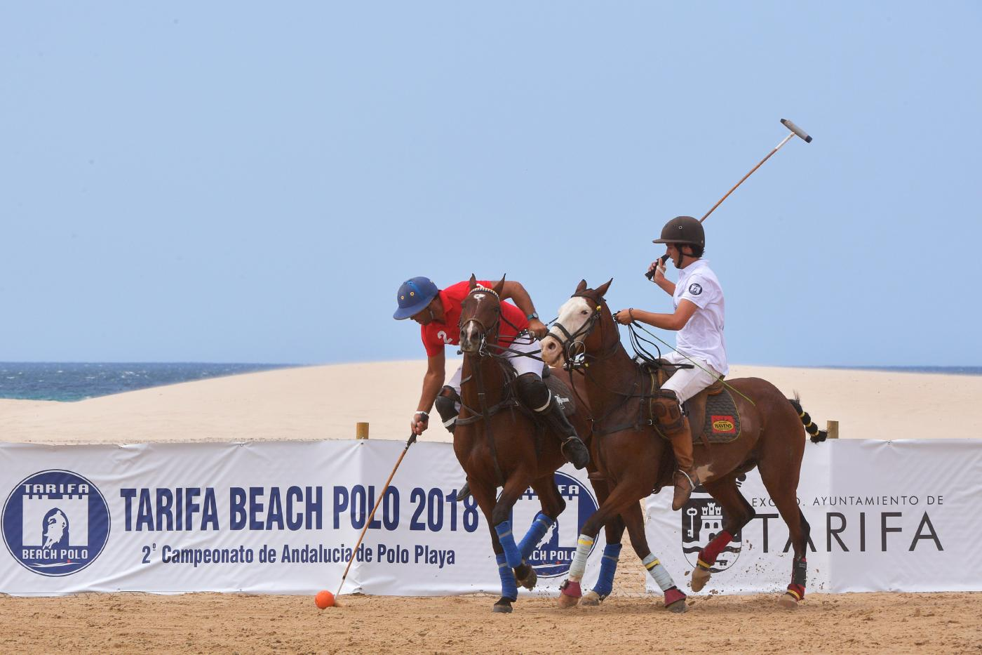 Tarifa Beach Polo Cup 2018 3