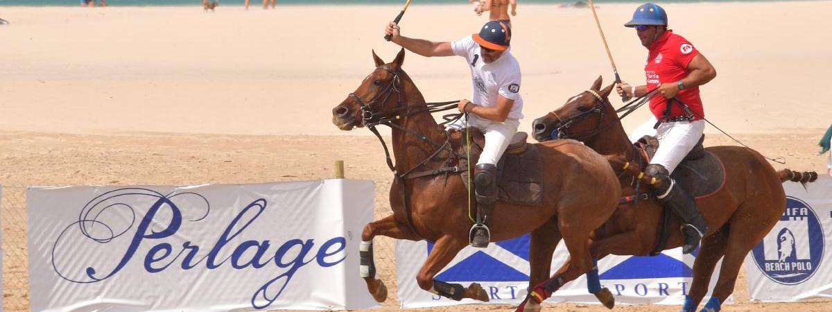 Tarifa Beach Polo Cup 2018