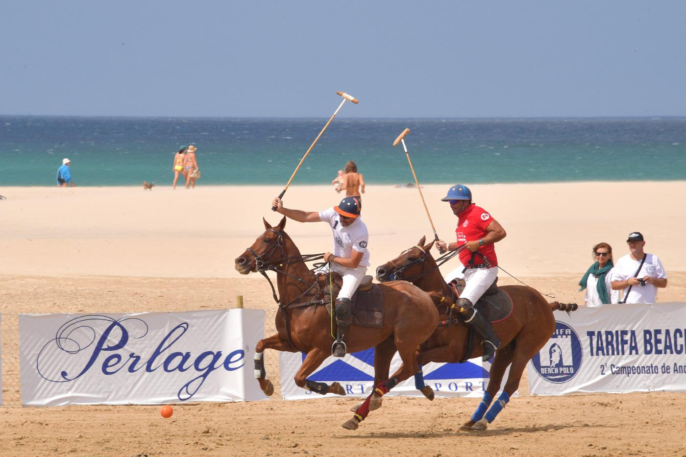 Tarifa Beach Polo Cup 2018 4