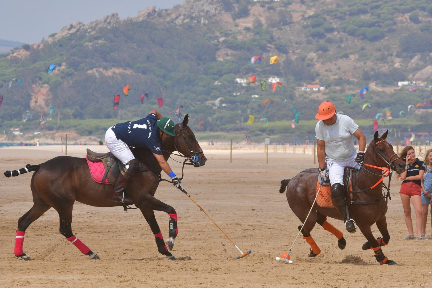 Tarifa Beach Polo Cup 2018 6