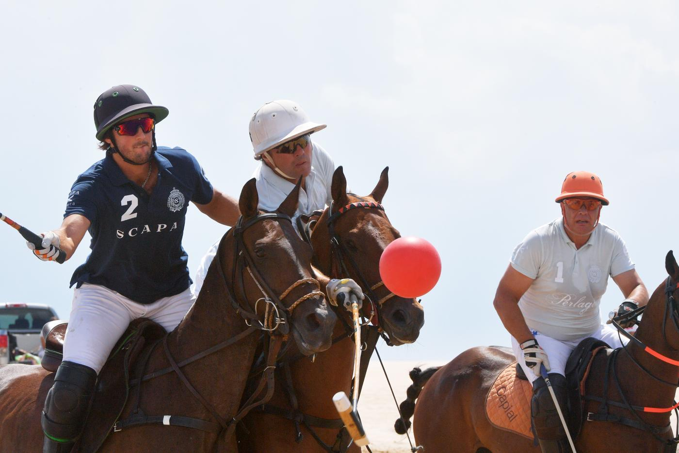 Tarifa Beach Polo Cup 2018 8