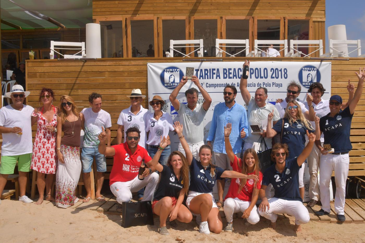 Tarifa Beach Polo Cup 2018 10
