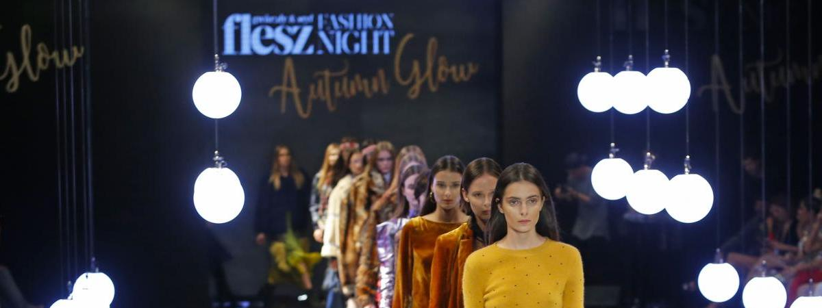 Flesz Fashion Night 2017 – Autumn Glow